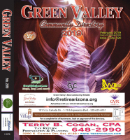 Green Valley Directory